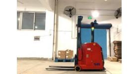关于AGV搬运车的常见问题